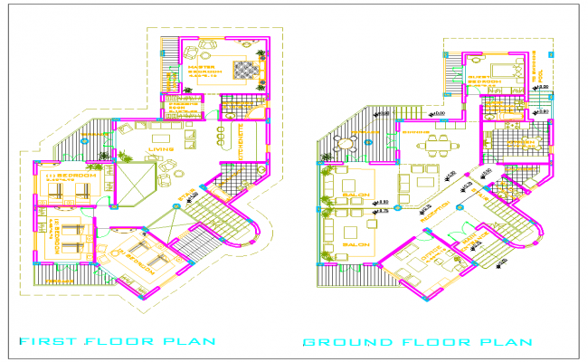 Home Floor Design
