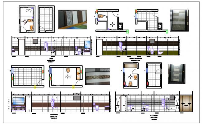 Moulder Bath Room Design
