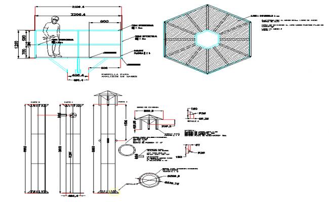 Industrial Chimney Design