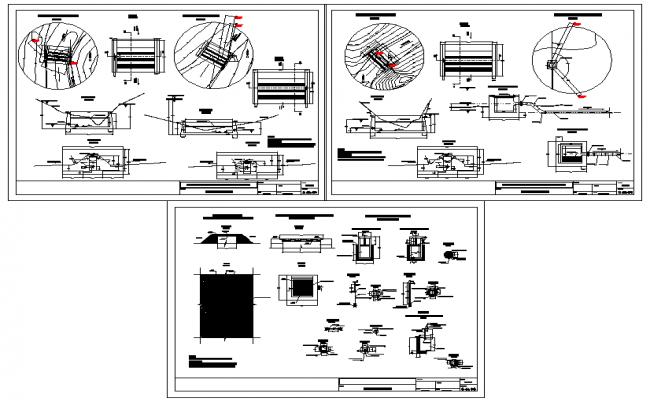 Irrigation System Detail