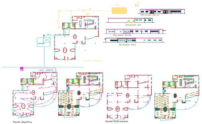 Technical Plan detail