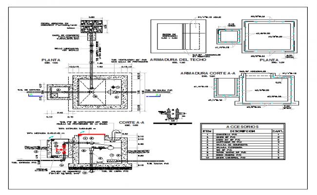 Pressure Chamber Design
