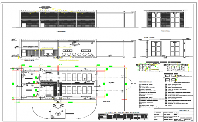 Factory detail plan file