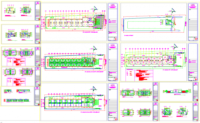 Hotel Design project plan