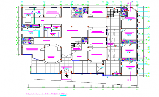 Clinic Project Detail File