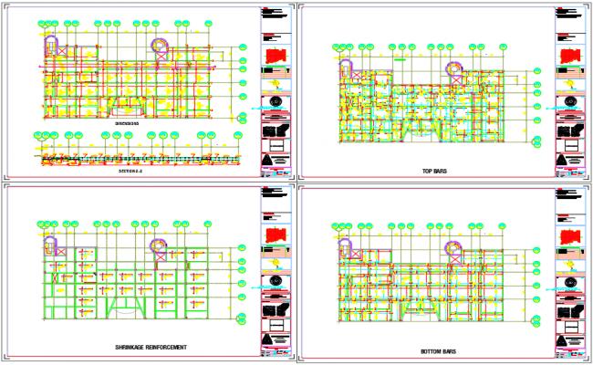 First Floor Slab Zone - 2 06-04-09