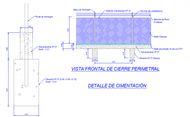Structure Column design