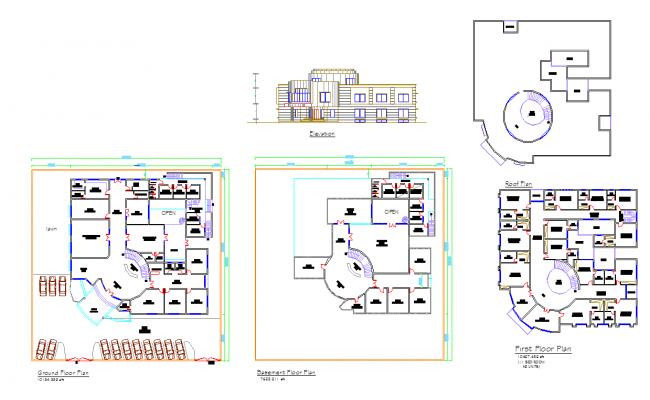 Duplex project design