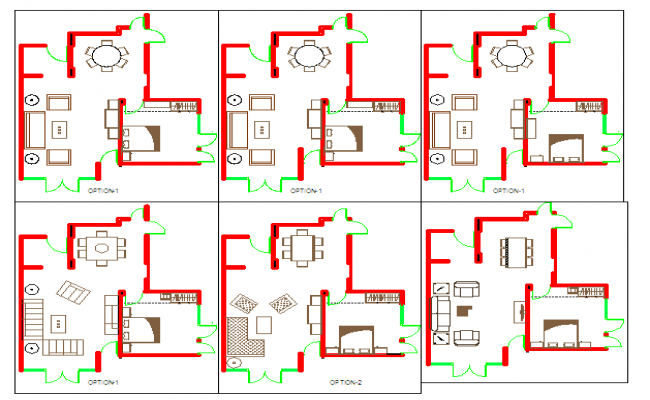 House Simple Planing Design