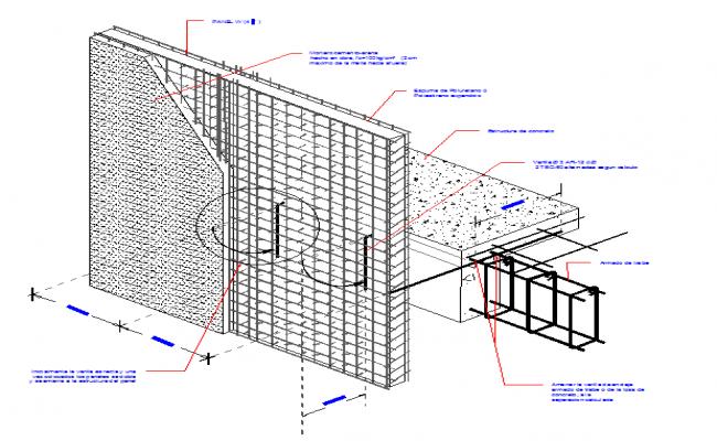Structure Design Detail