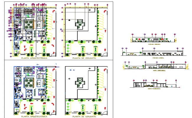 Clinic Detail plan