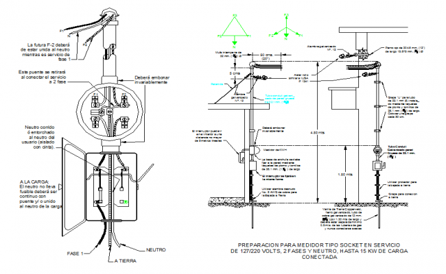 Electrical Connection Design