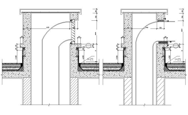 Air Purifier Section Design  AutoCAD Drawing Download