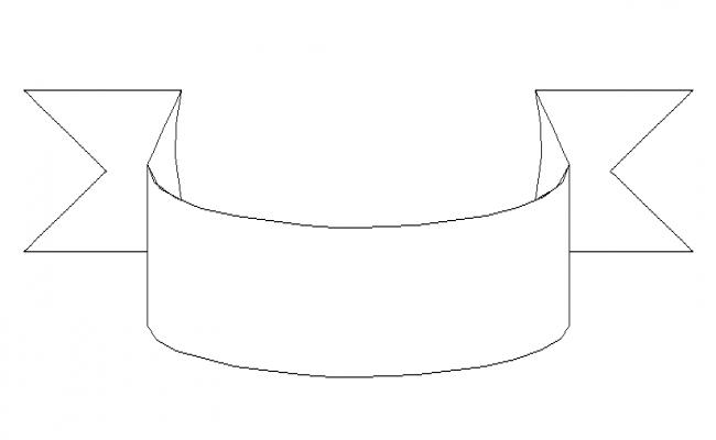 Alluminium cap front details