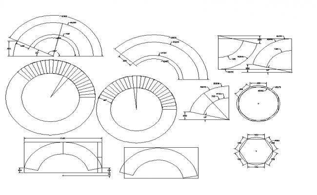 Arc  Machinery Design
