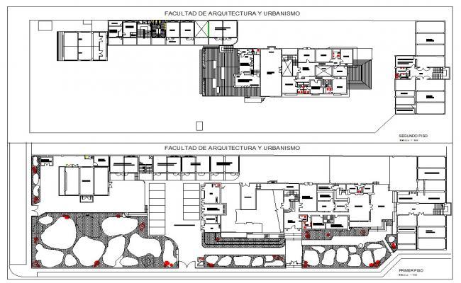 Architecture Institute