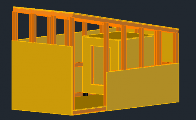 Aviary (dog house)