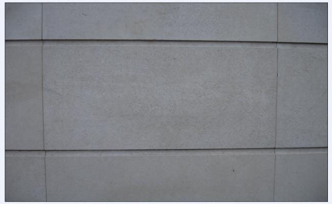 Block stone design