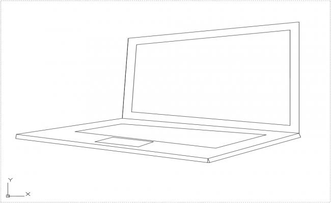 Block-Laptop