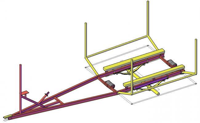 Boat Construction Materials