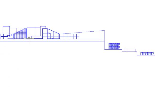 Building's elevation