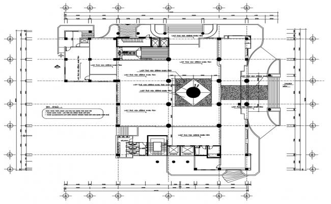 Building Floor Plan With Dimensions