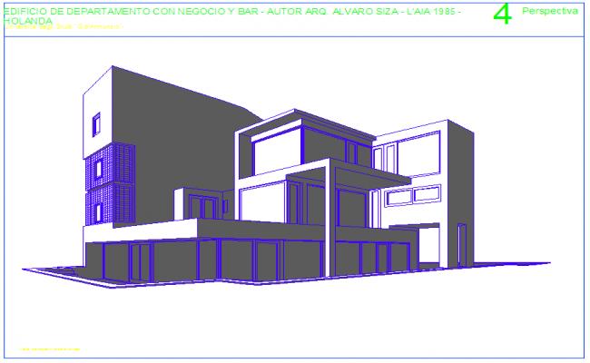 Building design in 3d