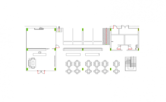 Canteen Design For College