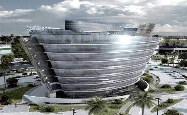 Celebra World Best Office Building