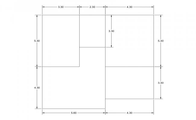 Centerline Plan