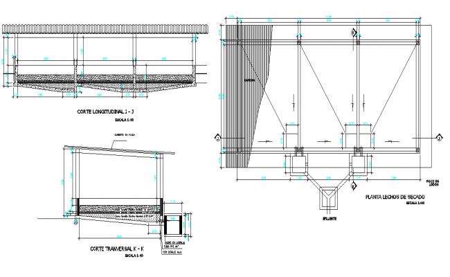 Chamber house plan layout file