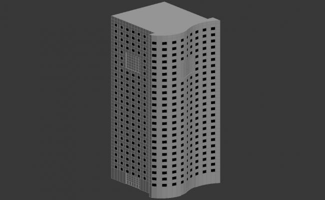 Commerce Building Max File Free download