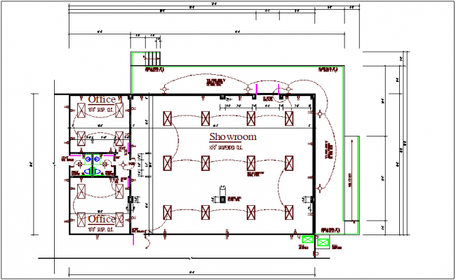 Commercial building electrical diagram diy wiring diagrams commercial building electrical plan layout details dwg file rh cadbull com electrical motor control diagrams commercial building electrical drawing asfbconference2016 Image collections