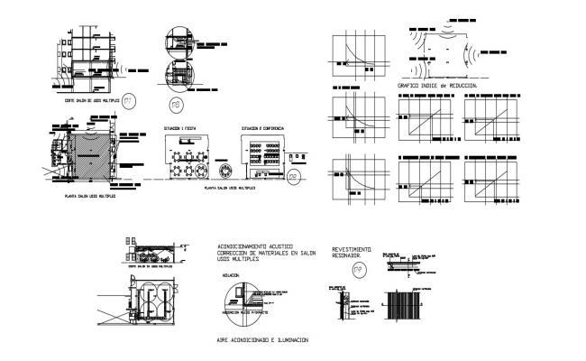 Construction Detail AutoCAD File