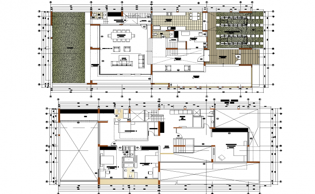 Curtain Wall Detail Plan Detail Dwg File
