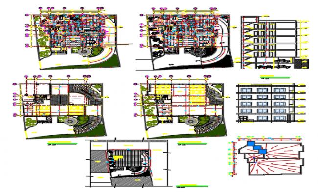 Design Residential Complex
