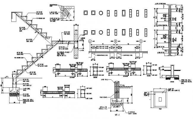 Design of RCC and Steel Structures