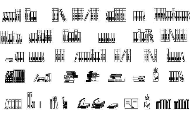 AutoCAD: Books