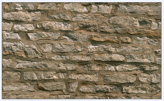 Stonework Granite Block : Different type block of stone masonry texture