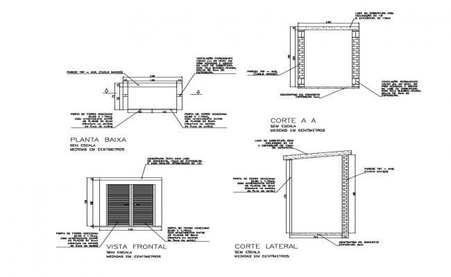 Door Grill Design