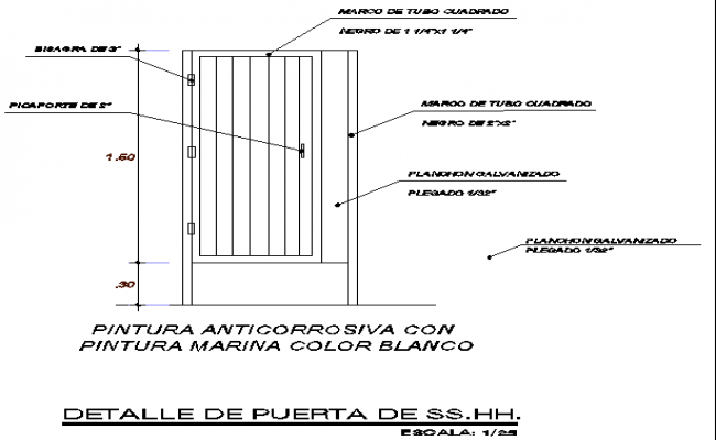 Door and Window with wall elevation design