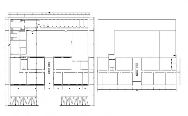 Download Building Layout Plan