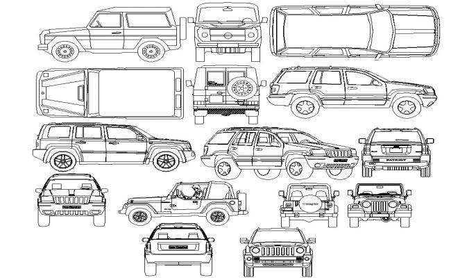 Download Free Car models