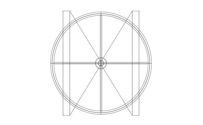 Download Free Revolving Door Design