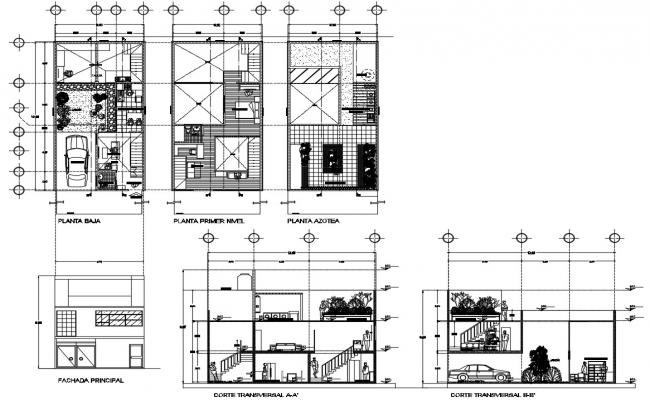 Download Residential House Design