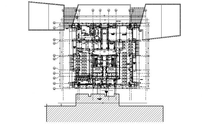 Download Typical Office Floor Plan
