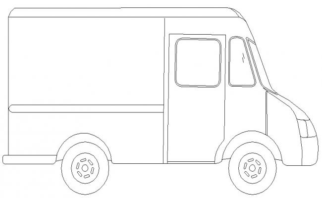 Download Vehicle Design Free CAD Blocks