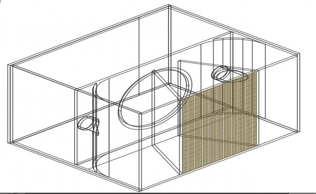 Drawer For Lowpersonin 3d