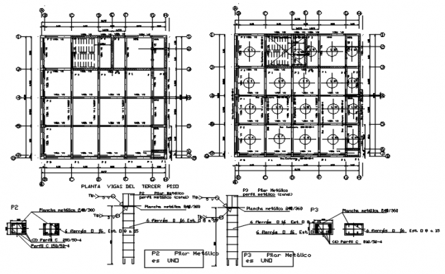 Dwg file of site layout