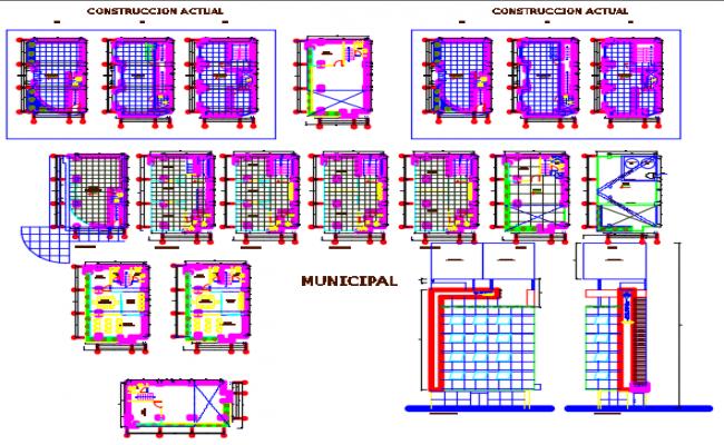 Economic Offices